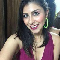 Fernanda Carolina Oliveira de Paula