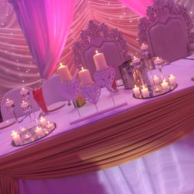 Shaan Wedding Decor