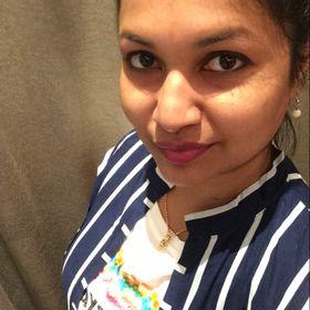 Kavitha Raju