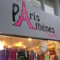 Paris Athenes