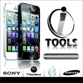 iTools iPhone Service Center in Chennai
