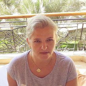 Patrícia Šarišská