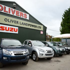 Oliver Landpower