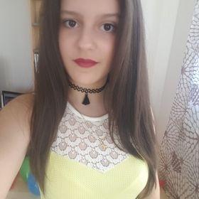 Andreea Dumitra