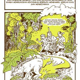 Disney orgia poster