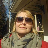 Minna Harakkamäki