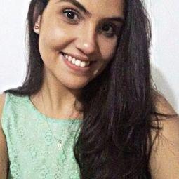 Hiorrana Vasconcelos