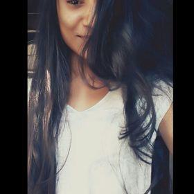 Ayushi Pania