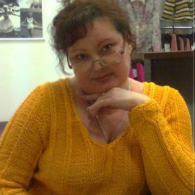 Лариса Мартынова