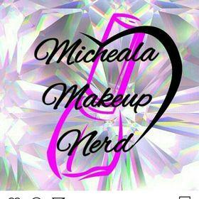 Micheala Makeup Nerd