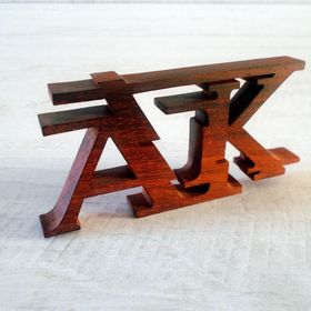 AndyKate Wood