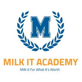 Milk it Academy