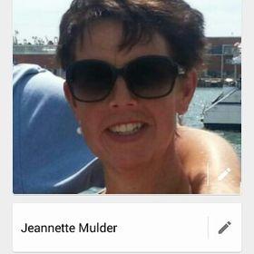 Jeannette Mulder