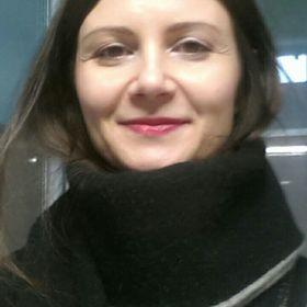 Lenka Hubinská