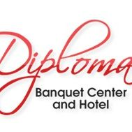 Diplomat Banquet Center and Hotel