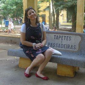 Marcia Rosa da Costa
