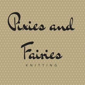 Pixies and Fairies Handmade
