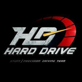 Hard Drive Stunt Precision Driving Team