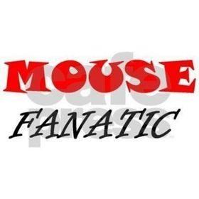 Mouse Fanatic