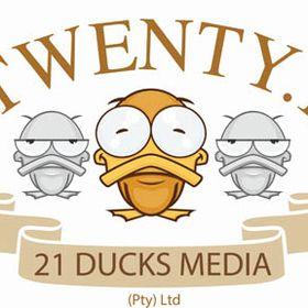 21 Ducks Media