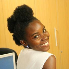 Belinda Agyakwa