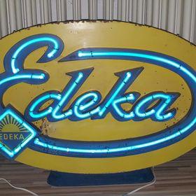EDEKA Privat Sammlung