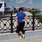 Екатерина Паксеева