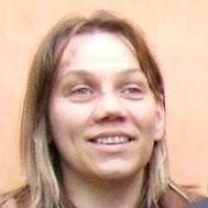 Jarmila Nováková