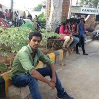 Rampally Narendra