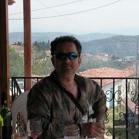 Vasileios Simos