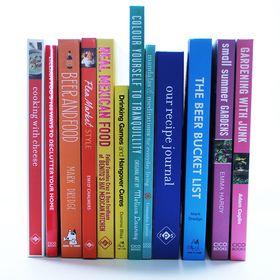 RPS & CICO Books