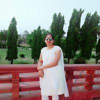 Khushboo Parmar