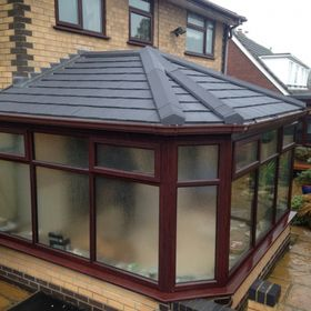WarmFrame Roofing Systems