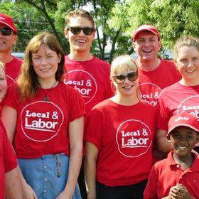 Annerley Labor