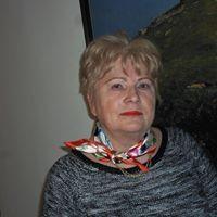 Zsófi Fenyvesi
