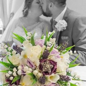 The Brides Bouquet UK