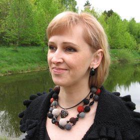Alina Senechko