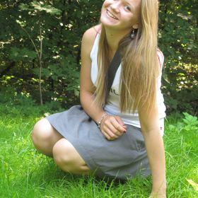 Мария Блохина