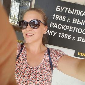 victoria belyavskaya