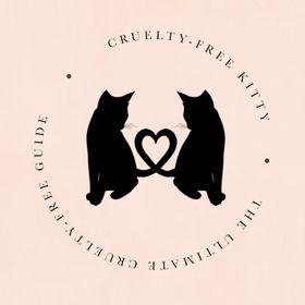 Suzi   Cruelty-Free Kitty