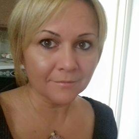Andrea Anita Horváth