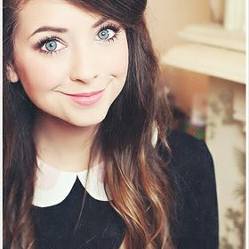 Zoella Avery Evenfall