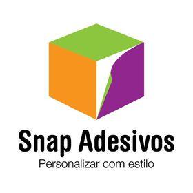 Snap Adesivos
