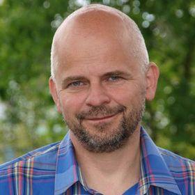 Thomas Holm Helgesen