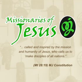 Missionaries of Jesus