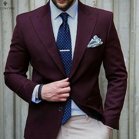 Suits& Style
