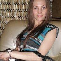 Yulia Berezina