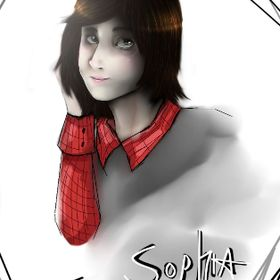 Sophia Zagoleva