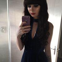 Megan Gilhooley