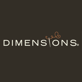 DIMENSIONS CRAFTS logo